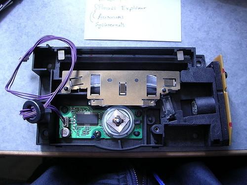 改变现代办公方式 激光打印机工作原理