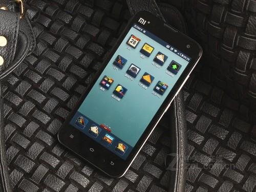 配置无变化 电信版小米手机2热卖报好价