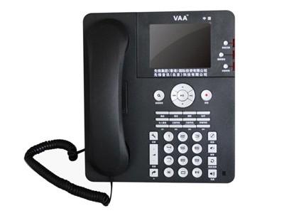 先锋音讯 VAA-CPU310 录音电话