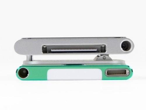 第七代iPod nano拆解