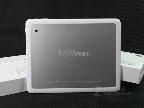 原道 N90双擎FHD 背面图