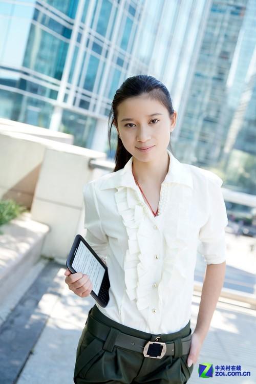 汉王电纸书黄金屋图赏第六季之都市生活
