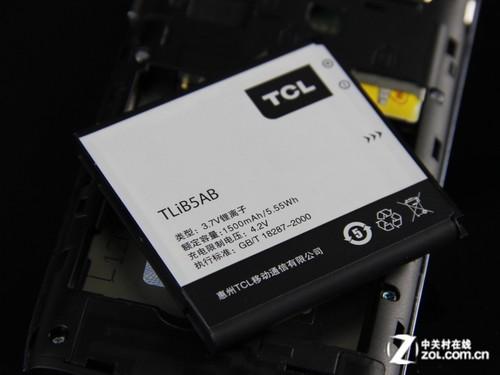 跑车外观配出众音质 双核TCL S500评测