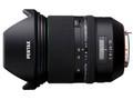 宾得 HD DFA 24-70mm f/2.8 ED SDM WR
