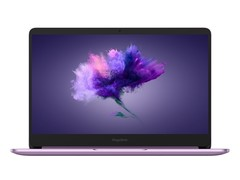 荣耀MagicBook(R5 2500U/8GB/256GB)