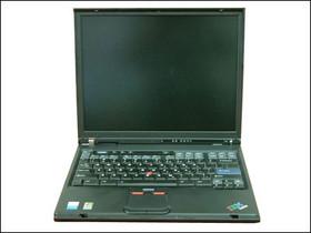IBM ThinkPad T40 2373-76C(迅驰)