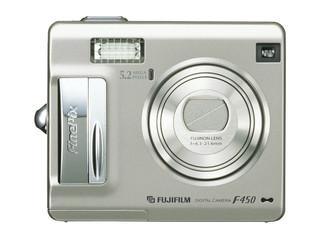 富士F450