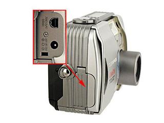 奥林巴斯C40 Zoom(D40)