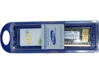 三星512MB DDR333(SEC333X64SC25/512)