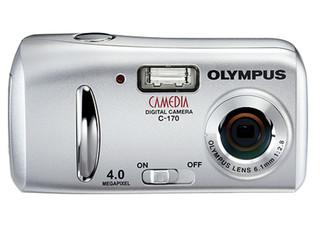 奥林巴斯C170(D425)