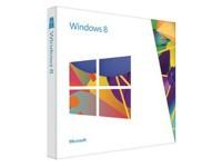 Microsoft Windows 8(标准版)北京促