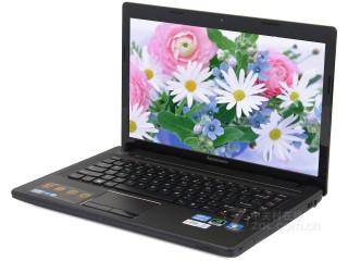联想G480A-IFI(4GB/750GB)金属灰