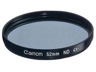 佳能52mm中密度滤镜 ND-4 L