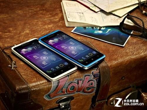 震撼1999元 联想乐Phone S890天猫可预订