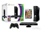 微软 Xbox360 slim Kinect套装(1TB)