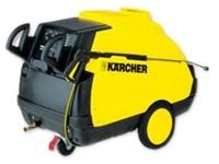 卡赫HDS801E-24KW