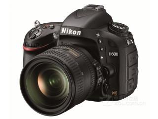 尼康D600套机(24-85mm)