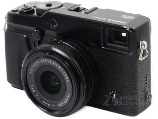 富士X-Pro 1套机(XF18mm)