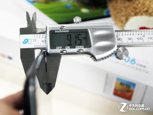杀手级9.7吋四核 普耐尔MOMO19评测