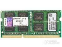 金士顿Kingston DDR3 1600 2G低压笔记本内存条 2g 笔记本内存条