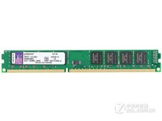 金士顿2GB DDR3 1600(KVR16N11S6/2)