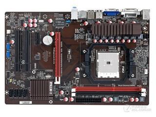 七彩虹C.A55AK M2全固态版 V15