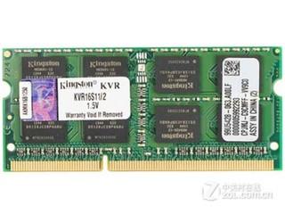 金士顿2GB DDR3 1600(KVR16S11/2)