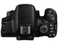 Canon/佳能700D 单机 APS-C画幅 触控液晶屏 高速连拍  京东4269元(赠品)