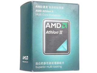 AMD 速龙II X2 280(盒)