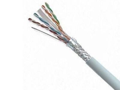 大唐保镖 DT2900-6S(六类双屏蔽网线)