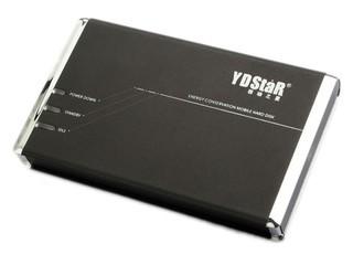 移动之星节能型移动硬盘E80(100GB)