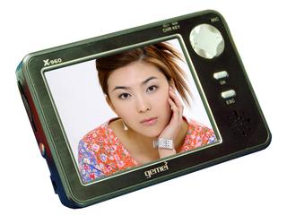 歌美X-960(2GB)