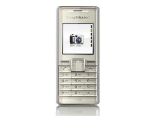 索尼爱立信K200c