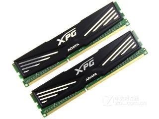 威刚XPG V1.0 DRAM 8GB DDR3 1600G