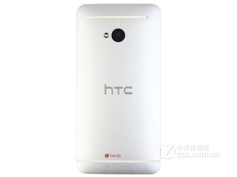 HTC One(32GB/单卡/国际版)整体外观图