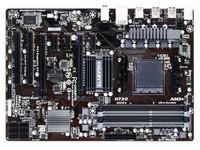 Gigabyte/技嘉 970A-DS3P主板 AMD970/Socket AM3+ 970A大主板