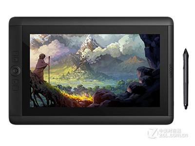 WACOM 新帝13HD和冠(Wacom) 新帝13HD DTK-1300/K0-F 绘图屏 绘画屏 手绘屏 数位板 手绘板