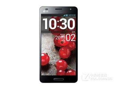 韩版LG f220k手机恢復出厂设置后开不了机了!一开机就是恢復模式!