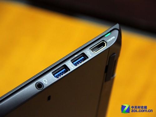 870克触控超极本 索尼VAIO Pro 11评测