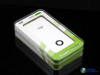 双USB输出设计 爱国者K50移动电源图赏