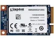 金士顿 MS200系列 MSATA(120GB)
