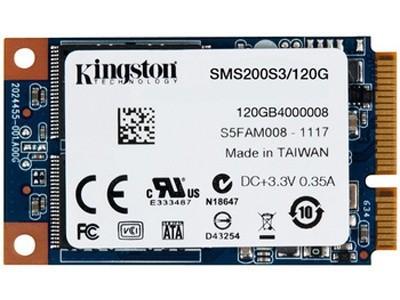 金士顿 MS200系列 120GB(SMS200S3/120G)