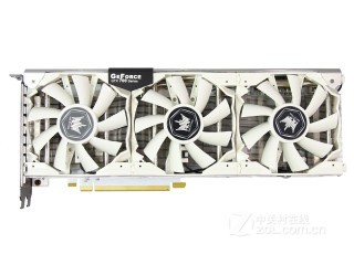 影驰GeForce GTX 760名人堂