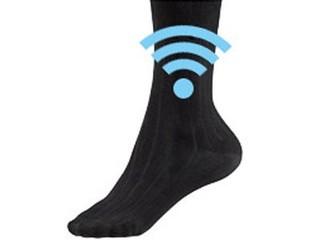 Blacksocks Smarter Socks智能袜子