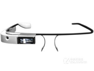 Google glass(Project Glass)