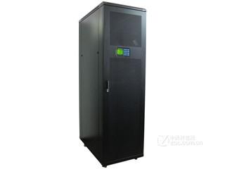 国普达高档智能恒温服务器机柜GP-ZN6842