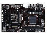 技嘉F2A88X-HD3(rev.3.0)