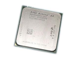 AMD 速龙64 3300+(散)