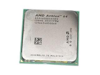 AMD 速龙64 X2 4600+(散/90nm)
