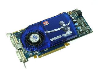 蓝宝石X1950GT 512MB